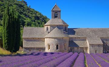 Provence France Yoga Retreat