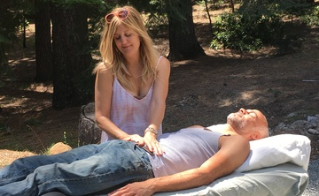 Reiki 3 and Reiki Master Retreat- In the footsteps of the Spiritual Healer