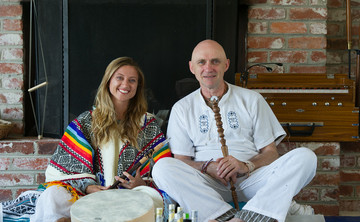 Personal Healing VIP Retreat