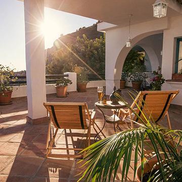 The Urban Villa Boutique Hotel Marbella