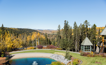 Take Time to Evolve Retreat - The Great Canadian Wellness Experiece, Rocky Mountains - July 2018