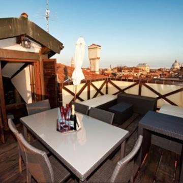 Venetian Royalty Venice Italy