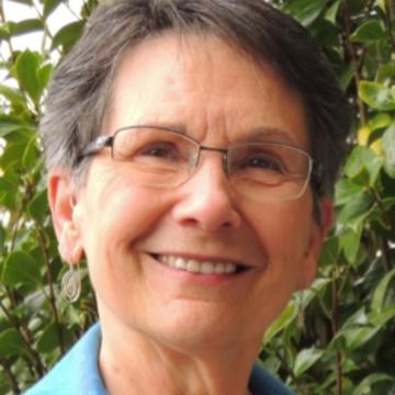 Geri Shubatani Grubbs, PhD