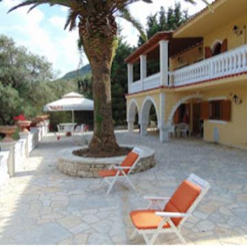 Villa Perseus Corfu