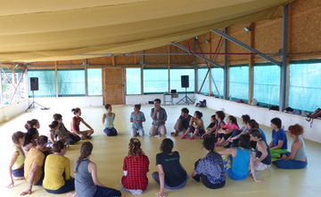 Yoga & Creativity Retreat, Puglia, Italy