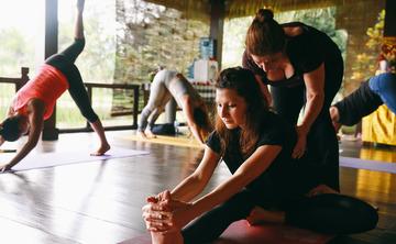 200 Hour Yoga Pranala Intensive Teacher Training in Bali 2018