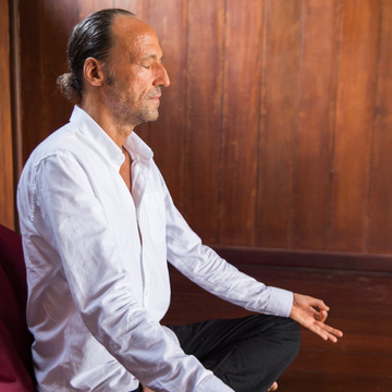TRANSCENDENTAL MEDITATION RETREAT IN BALI