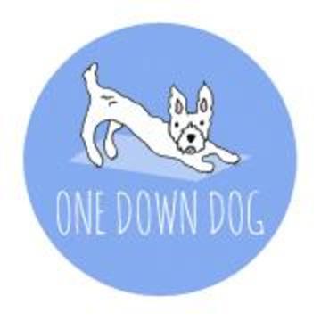 One Down Dog