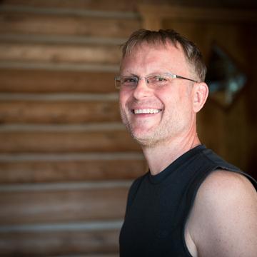Gernot Huber