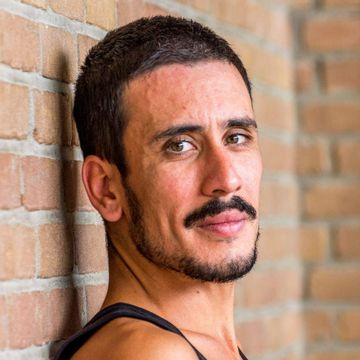 Afonso Bertolo