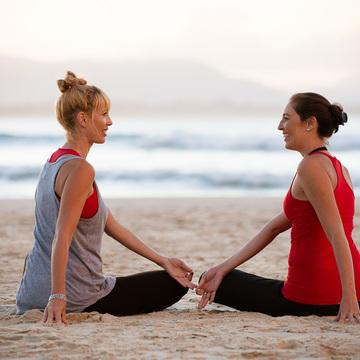 8 Day Yoga and Health Retreat – January 2019