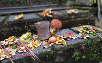 Bali Passion Yoga Retreat
