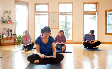 10 Days of Yoga