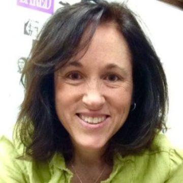 Jackie Bohrer