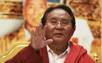 Meditation Retreat with Sogyal Rinpoche (3-Day and 10-Day Options)