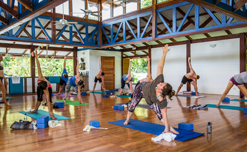 200 Hour Yoga Teacher Training Rishikesh