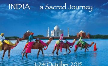 India Journey 2015