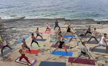 300hr Yoga Teacher Training w/ Doug Swenson & Lea Loncar, Croatia