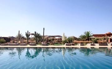 Magical Marrakech Yoga Retreat in Morocco, Nov 2015