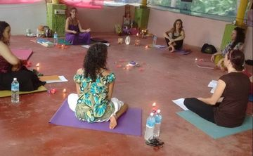 9 Day 'Heal Your Heart' Retreat