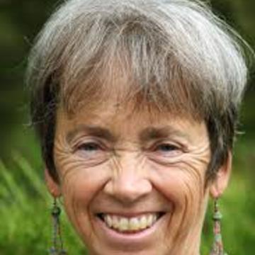Cheryl Wilfong