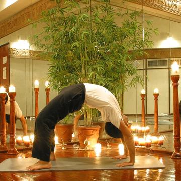 200 Hours Yoga Teacher Training in Rishikesh, India