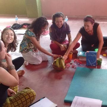 7-Day Women's Retreat: Transcend Yourself