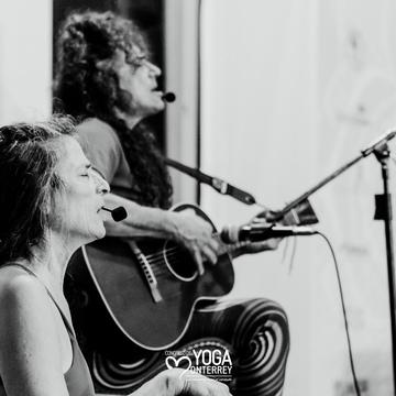 Ana Forrest & Jose Calarco - Forrest Yoga