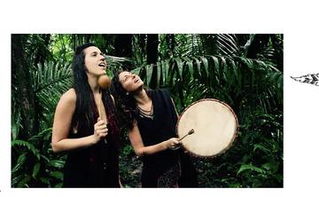 Wild Feminine Rhythms of the Jungle: Belize