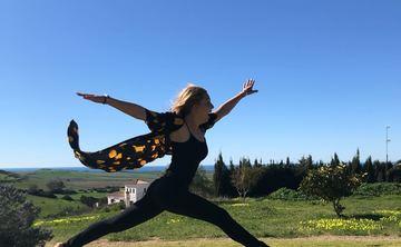 200hr Ashtanga Vinyasa Yoga Teacher Training