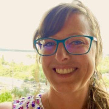 Jessica Van Antwerp