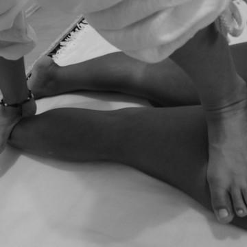Healing Massage Therapist Certification Level 2