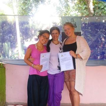 Healing Massage Therapist Certification Level 4