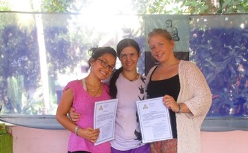 Healing Massage Therapist Certification, 1 Month