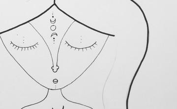 Sacred Feminine Workshop