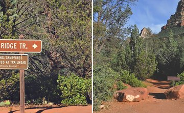 5 Day Yoga Retreat in Sedona with Local Excursions hosted by Tasha Mirones from Athleta Easton in Columbus, Ohio.
