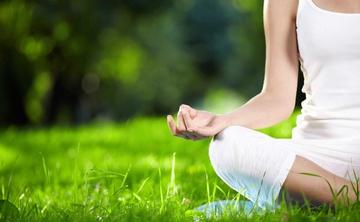 Heartspace: The Yoga & Meditation Retreat