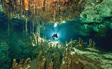 Yoga and Scuba Mayan Adventure: A Spring Yoga Retreat