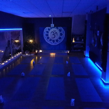 Holistic-Life Choice and Yoga centre Tullamore