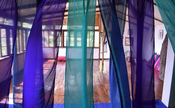 Yoga & Self-Care Retreat