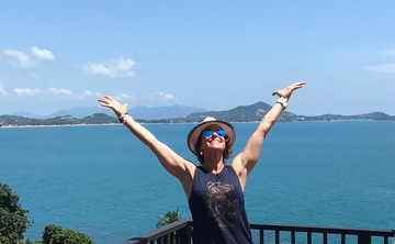 Women's Only Yoga Retreat in Koh Samui, Thailand - SOLD OUT!