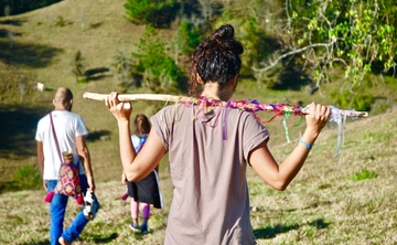 7 Day Ayurveda, Breath, and Yoga Retreat in Granada, Spain