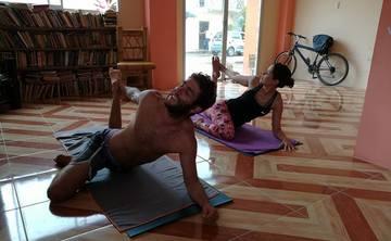 Ayahuasca and Yoga - A Healing Retreat on the coast of Ecuador