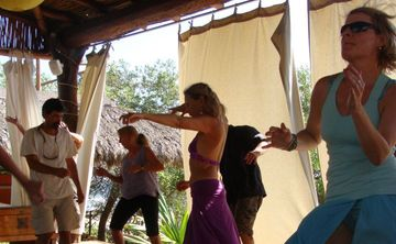 Dance & Cleanse Retreat