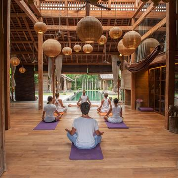 Bali Transformation Retreat