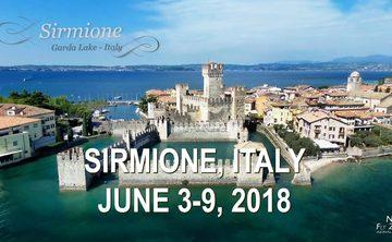 Sirmione, Italy - 7 Day Luxury Wellness Retreat