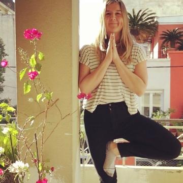 Emily Gionis