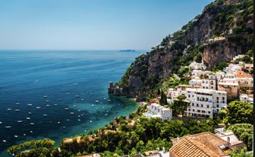 Happiness Retreat Sorrento Amalfi Coast Italy (Oct 2018)