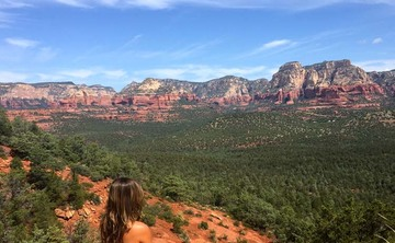 Sedona 5 Day Desire Map and Yoga Retreat in Sedona with Local Excursions.