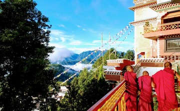 A Mountain Sadhana: Ashtanga Yoga Journey in Nepal